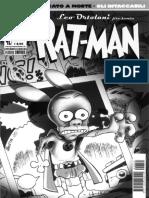 42 - Ratman - Pubblicato a Morte