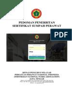 sertifikat profesi