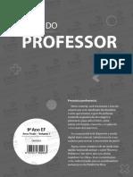9o Ano Livro Prof Quimica Vol