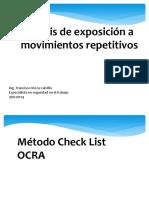 Análisis de exposición a movimientos repetitivos.pptx