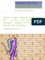 El escudo de la Fe