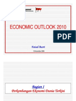 Economic Outlook 2010-Faisal Basri_Artikel