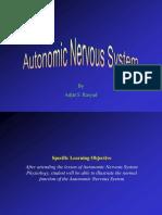 6. Autonomic Nervous System