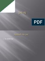 Jas Ab