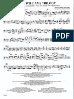 john williams trilogy - cello.pdf