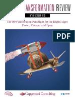 Digital Transformation Review 8
