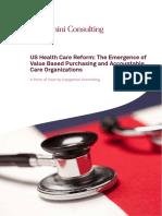 US Health Care Reform