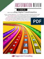 Digital Transformation Review 4