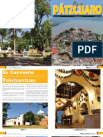 Revista Patzcuaro