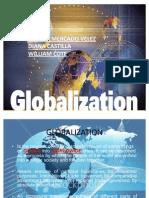 Globalization Presentation