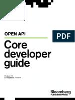 DesktopDeveloperAPIcoreDevguide(BLAPI)