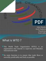 WTO Final