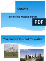 Trabajo Cardiff