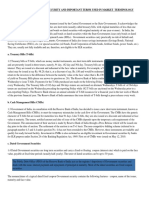 All about Govt.Securities, Market Terminologies, and it Types.pdf