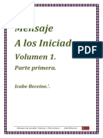 Domingo Herbella - Mensaje a los iniciados, Volumen 1.pdf