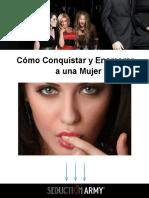 Cómo+Conquistar+Y+Enamorar+A+Una+Mujer+PDF+Libro+Descargar+GRATIS+El+Secreto+De+La+Seducción
