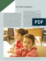 Despertar en los niños la palabra- Patricia Redondo.pdf