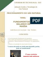 Fundamentos de balanço de massa - Slide.pdf