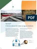 RHDHV Insert Nereda Brazilian Portuguese