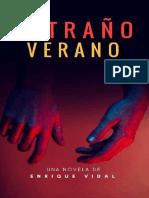 Enrique Vidal - Extraño verano.pdf