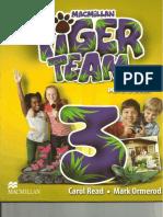 Tiger Team 3 Pupil's Book