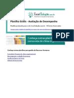 Planilha Avaliacao Desempenho Questionario (1)