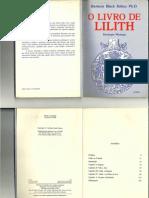 O Livro de Lilith