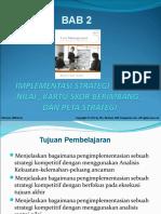 Bab 2 Implementasi Strategi
