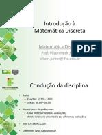 Fundamento Matemc3a1ticos Para a Cic3aancia Da Computac3a7c3a3o1