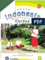 Kelas VI SD Bahasa Indonesia Edi Warsidi