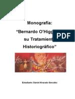 Monografia O'higgins