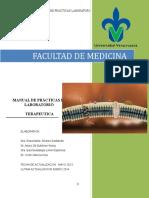 Manual de Terapeutica Enero 2014