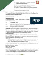 Especificacion de Ficha Tecnica Modificado