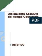 aislamientoabsolutodelcampooperatorio-091005020619-phpapp01