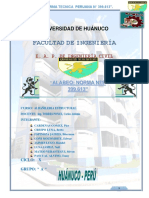 Informe Final -Ntp -Alabeo