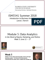 ISM3541 PowerPoint