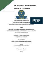 INFLUENCIA DEL BUTIRATO, PROPIONATO Y BACITRACINA EN EL RENDIMIENTO PRODUCTIVO DE LA CODORNIZ (Co.pdf