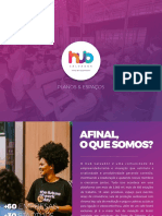 Conheça o Hub Salvador!