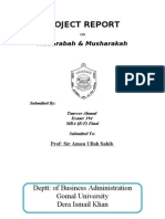 Islamic Financing