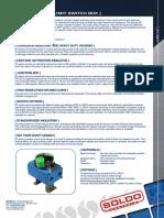 1283345904sf - Data Sheet - b02009-E-sf Limit Switch
