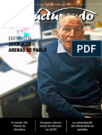 Revista Estructurando n6 Año 2017