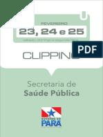 2019.02.23 24 25 - Clipping Eletrônico