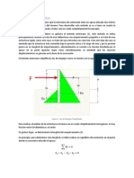 Ejemplo Cálculo de Pantalla en Voladizo