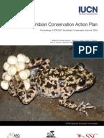 [BOOK] Amphibian Conservation Action Plan