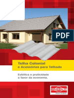 Colonial Brasilit