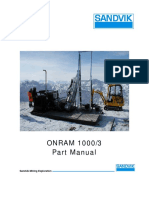 manual de partes 1000