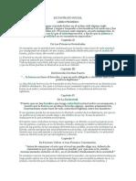 Carta Abierta a La Junta Militar