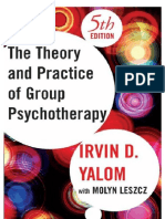 The Theory and Practice of Group  Psychothe - Irvin D. Yalom.pdf