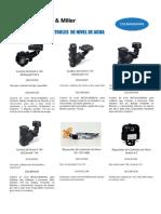 Manual de Operacion y Mantenimiento de Caldera Piro