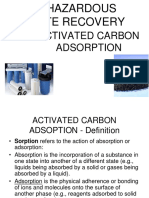Activated Carbon Slide